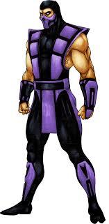 Prince Rain - Mortal Kombat - Posts | Facebook